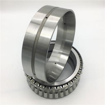 85 mm x 130 mm x 36 mm  FAG 33017  Tapered Roller Bearing Assemblies