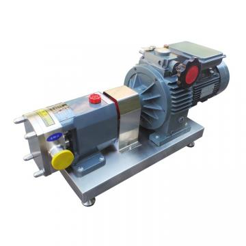 Vickers PV063R1K1T1NFRZ+PVAC2MCMNSTW20 Piston Pump PV Series