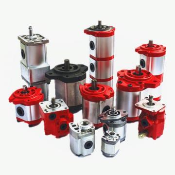 Vickers PV080R1K1T1NFFL4211 Piston Pump PV Series