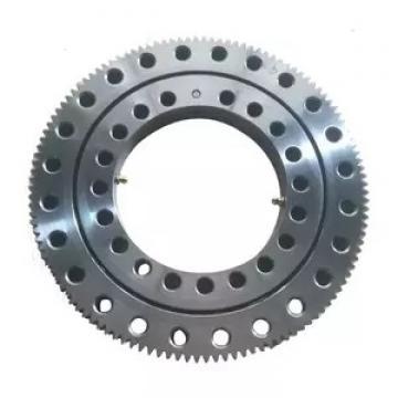 35 mm x 72 mm x 17 mm  FAG 543772  Single Row Ball Bearings