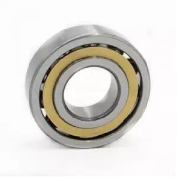 170 mm x 215 mm x 10 mm  SKF 81134 TN  Thrust Roller Bearing