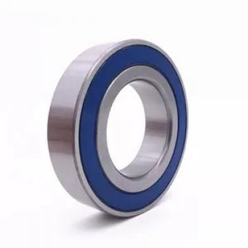 SKF 6314-2Z/C3HT Single Row Ball Bearings