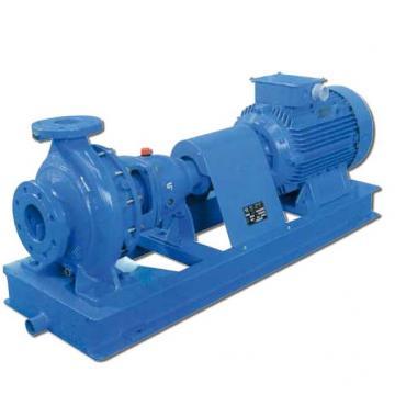 Vickers PV080R1L1L3NFFZ+PV063+PV063+PV Piston Pump PV Series