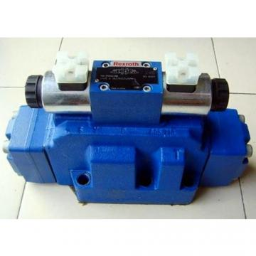 REXROTH 3WE 6 B6X/EW230N9K4/V R900716175 Directional spool valves