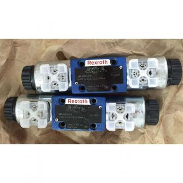 REXROTH 4WE 10 Q3X/CG24N9K4 R900591325 Directional spool valves