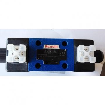 REXROTH 4WE 10 H3X/CG24N9K4 R900597986 Directional spool valves