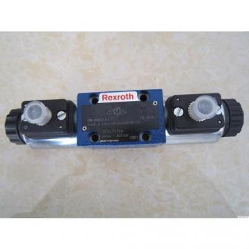 REXROTH ZDB 6 VP2-4X/50 R900432804 Pressure relief valve