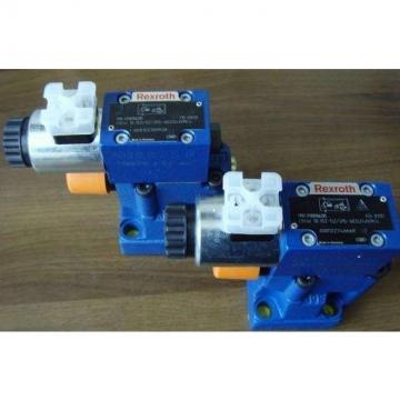 REXROTH 4WE 6 MA6X/EG24N9K4 R900546939 Directional spool valves