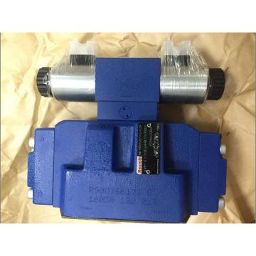 REXROTH 4WE6R6X/EW230N9K4/B10 Valves