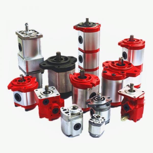 Vickers PV080L1K4T1NFFP4211 Piston Pump PV Series #1 image
