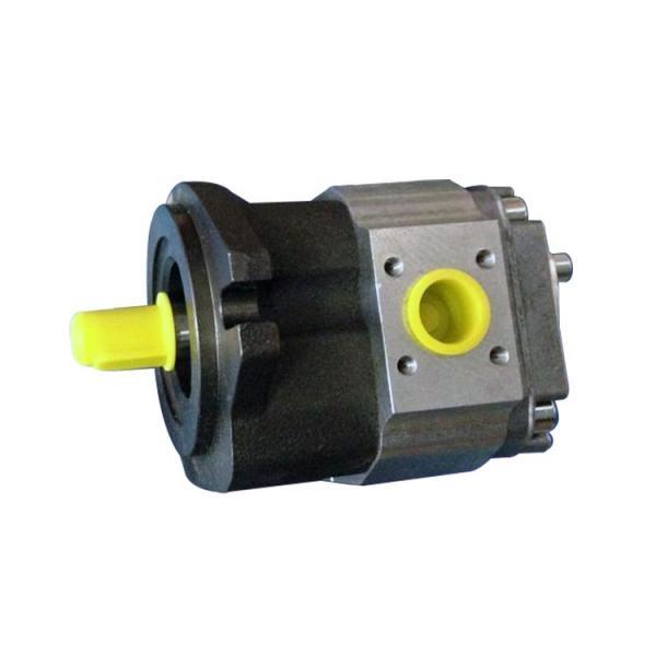Vickers PV063R1K1T1NKLZ+PVAC1ECMNSJW35 Piston Pump PV Series #2 image