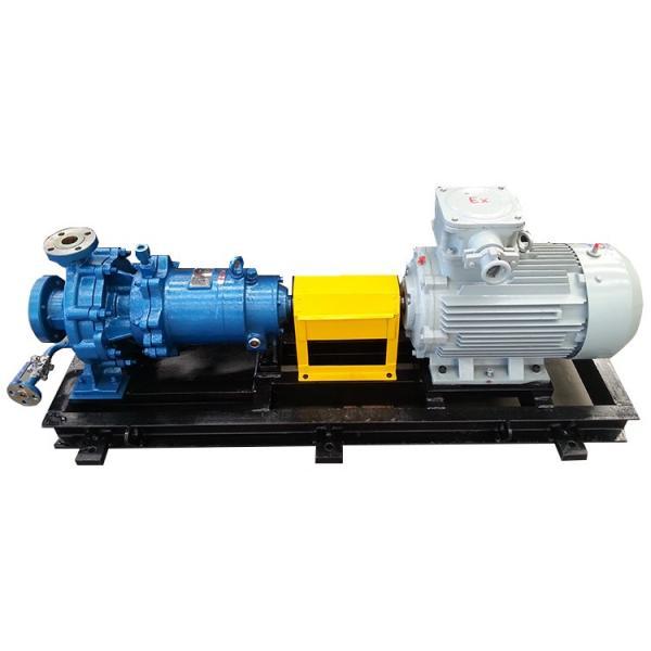 Vickers PV080R1K1B4NMLC+PGP517A0250CD1 Piston Pump PV Series #2 image